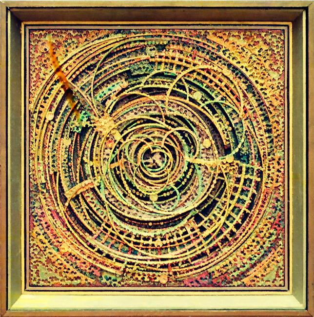 relief art in chennai