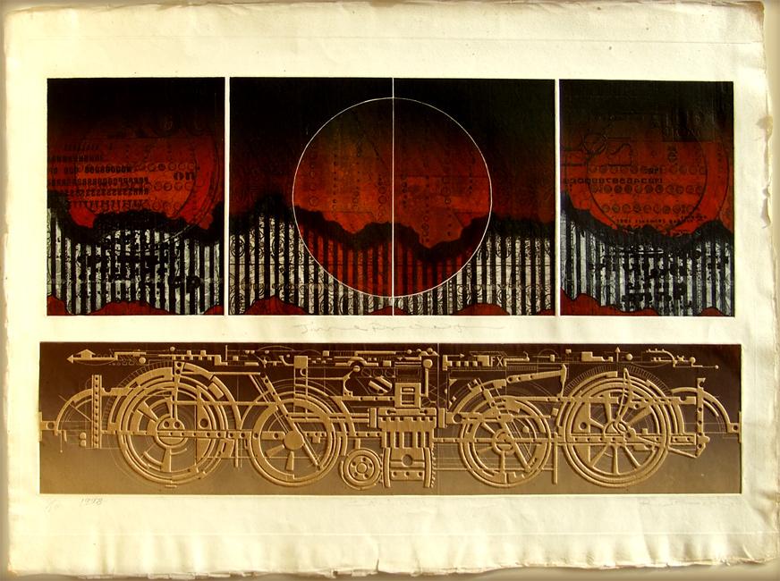 print art in chennai